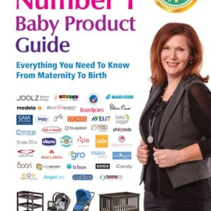 No 1 Baby Product Guide - Carolyn Webster