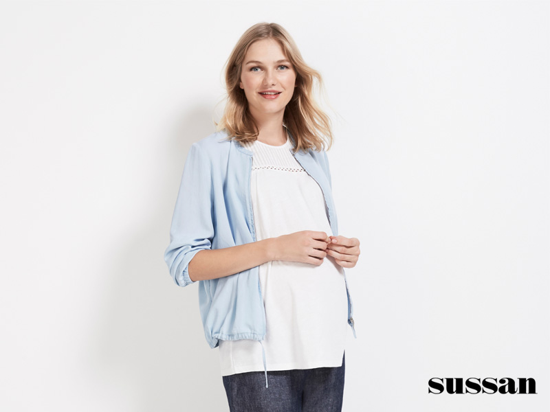 sussan-new-season- maternity clothing