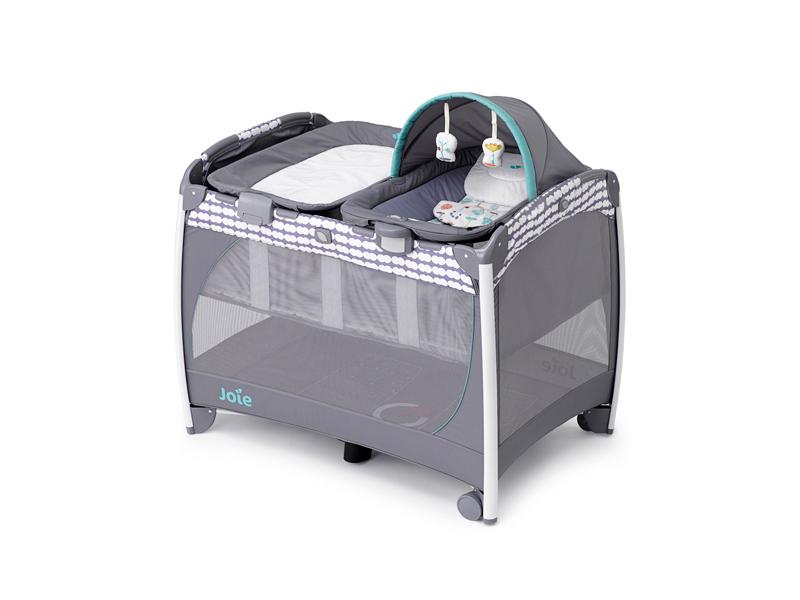 portable cots - baby product guru