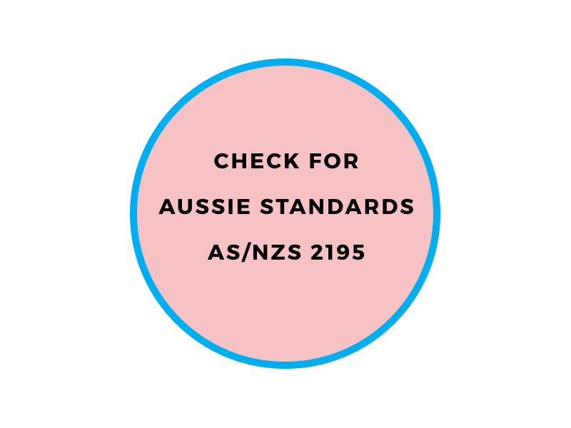 check-for-aussie-standards